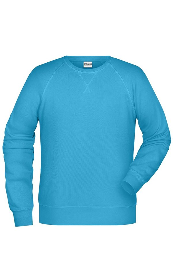 Bio Raglan Sweater KlaaS